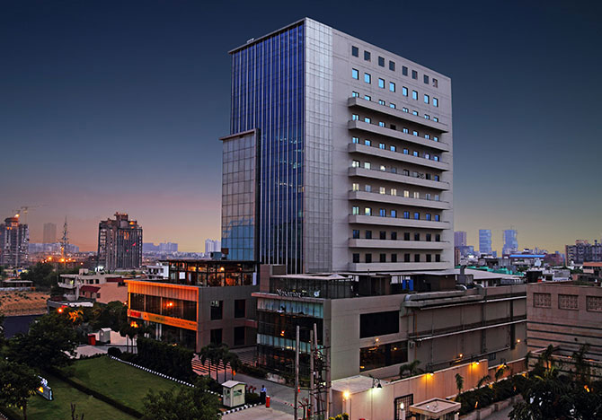 Commercial spaces in Gurgaon